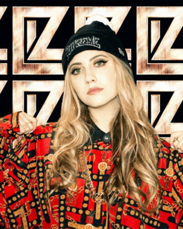 "LIZ ""Stop Me Cold"" Via Mad Decent Records - EDM Download"