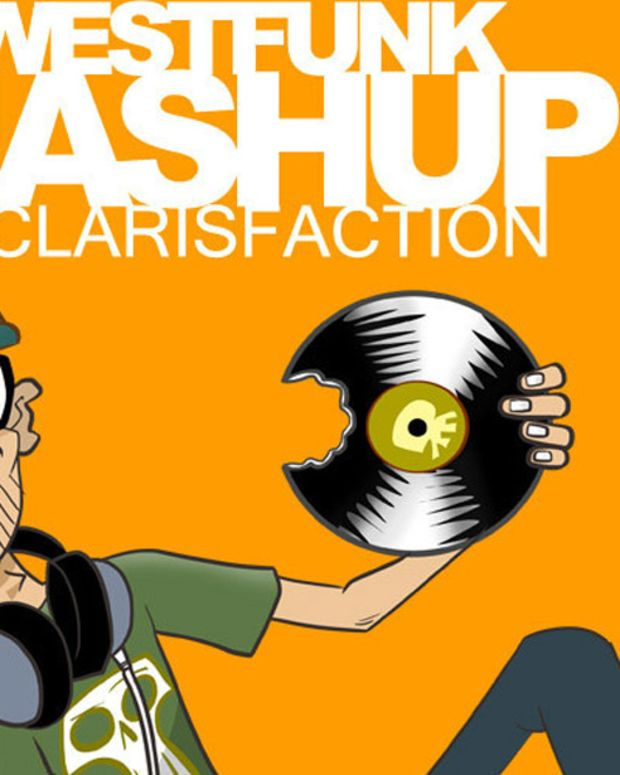 EDM Download: Clarisfaction - Zedd vs Benny Benassi vs Jewelz & Scott Sparks (WestFunk re-rub)