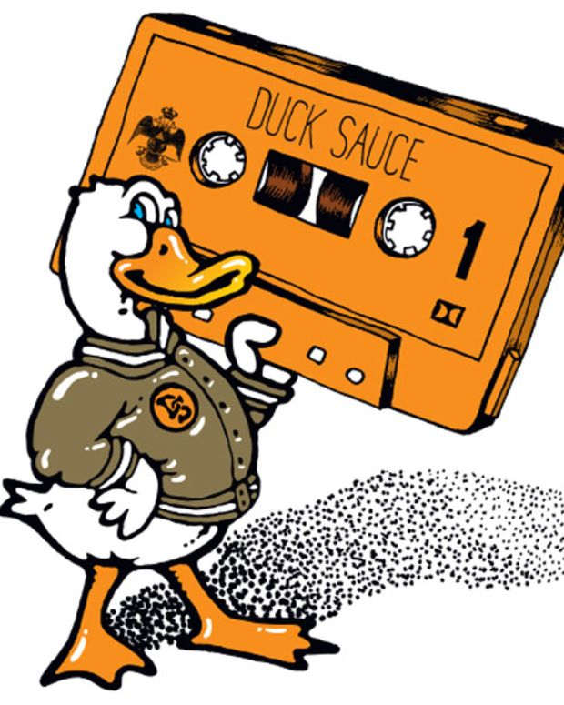 Download Duck Sauce's Duck Tape For Free! - EDM Download