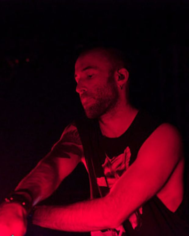 """Bass Kleph Gives Us 7 Tips For Healthy Living While On Tour; Premiers """"Gargantuan"""" WIth DJ Bam Bam"""