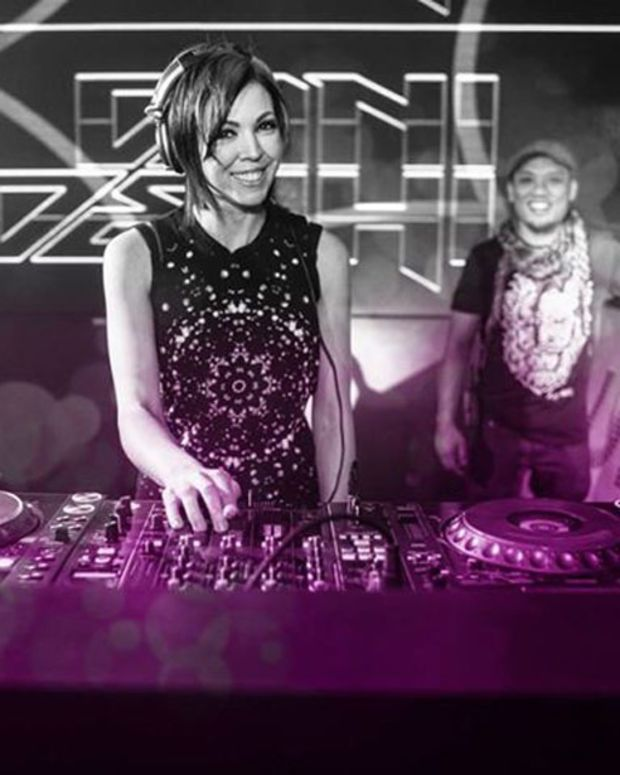 Dani Deahl Calls Out Sexism in The DJ Booth - EDM News