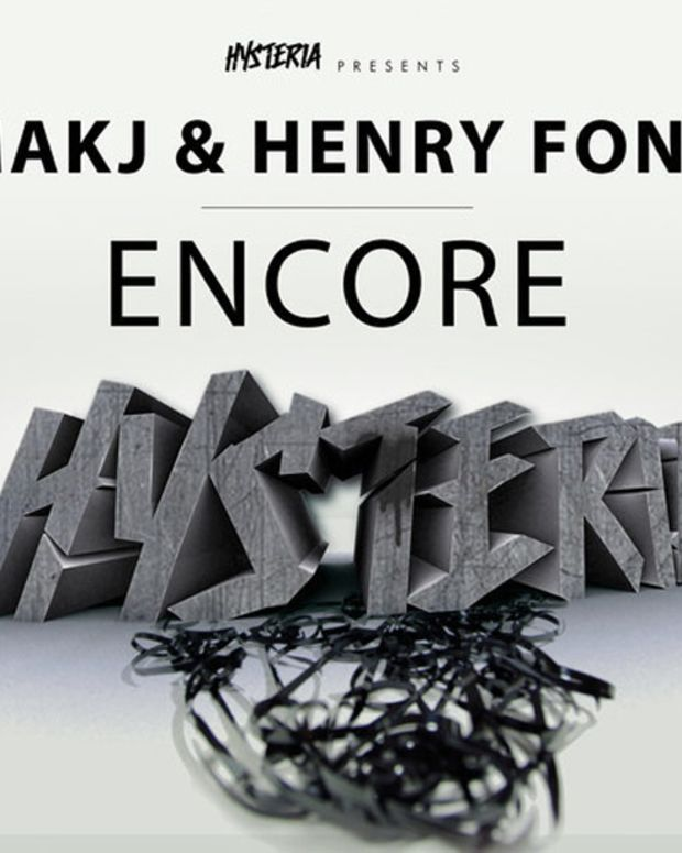 "New Electronic Music From MAKJ and Henry Fong ""Encore"" - EDM News"