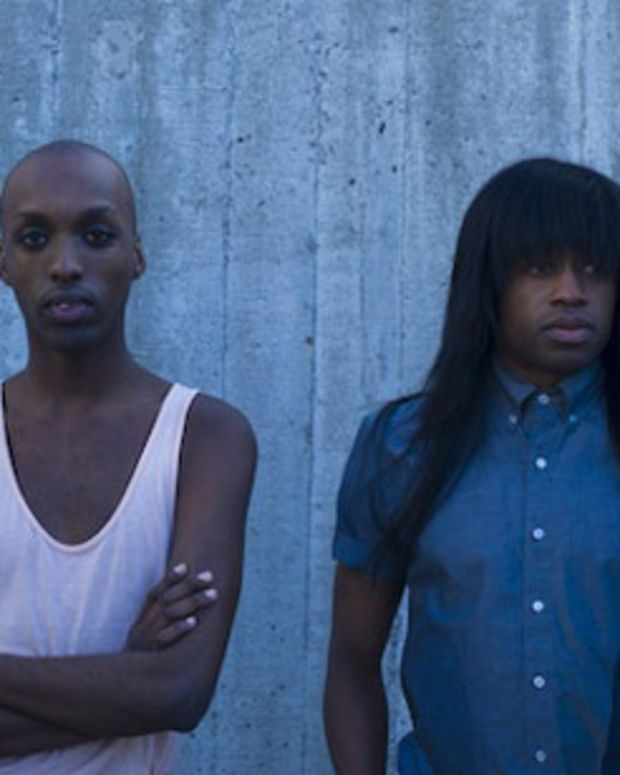 House Music Quartet Azari & III Announce That They Are Breaking Up - EDM News