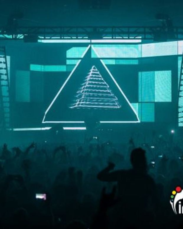 3 Things We Love About Eric Prydz 'Epic 2.0'
