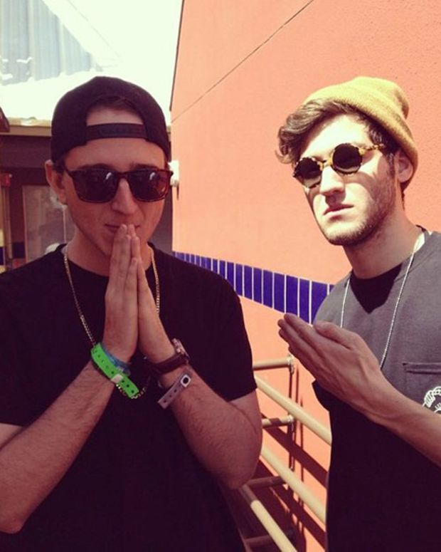 """RL Grime And Baauer Release """"Infinite Daps"""" Free For Only 48 Hours Grab It Now! - EDM Download"""