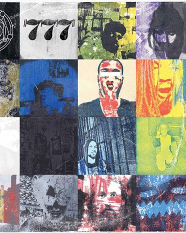 Stones Throw Releases Special Double LP Hit+Run '777' - EDM News