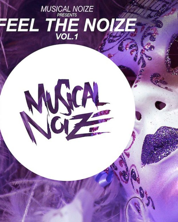 Label Spotlight: Musical Noize To Release 'Feel The Noize Vol. 1' Compilation Dec. 30 - New Electronic Music