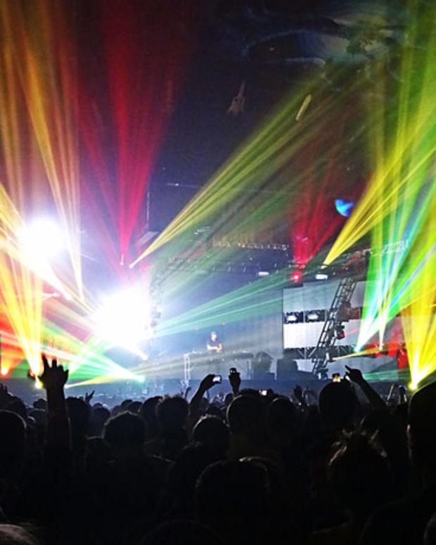 Dani Deahl Gets Epic With Eric Prydz At Epic 2.O - EDM News