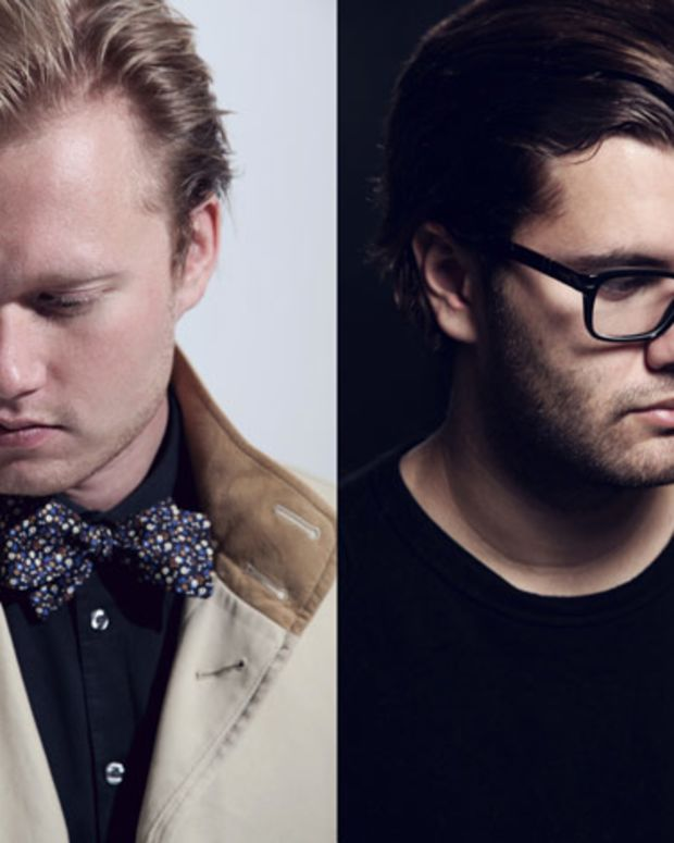 """Cazzette Release New Video From Cazzette """"Run For Cover"""" - EDM News"""