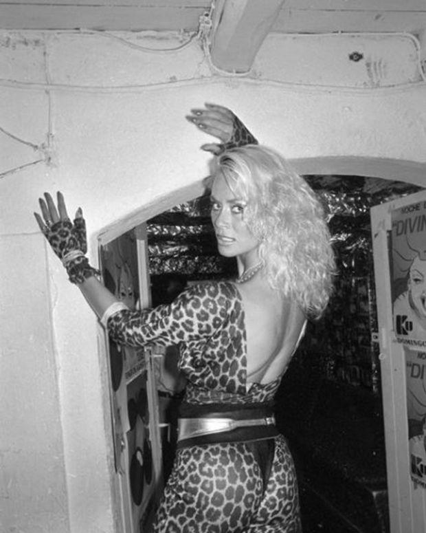 9 Rare Photos Of Ibiza In The 1980s - EDM Culture