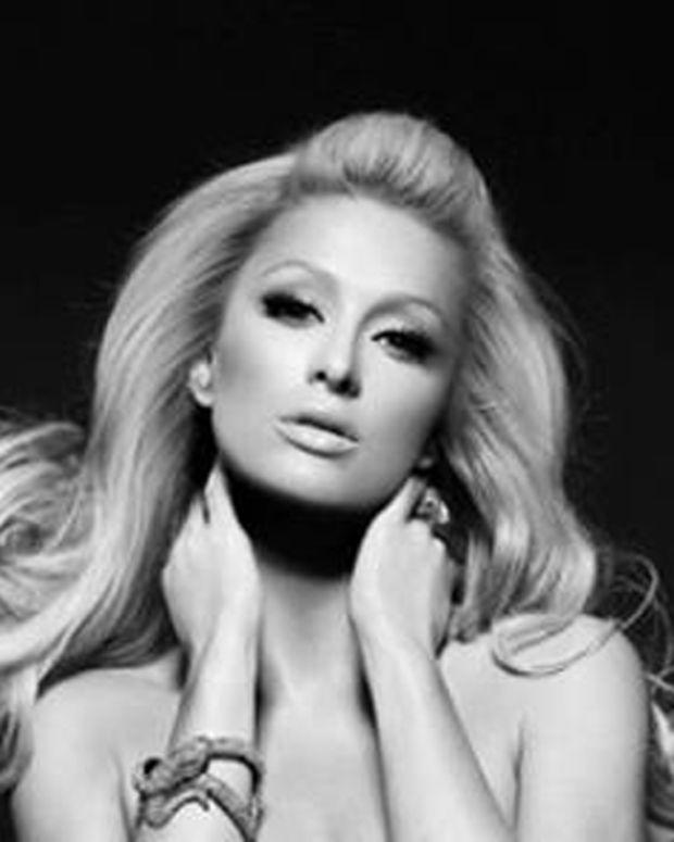 Paris Hilton Shares Her NYE 2014 DJ Playlist - EDM News
