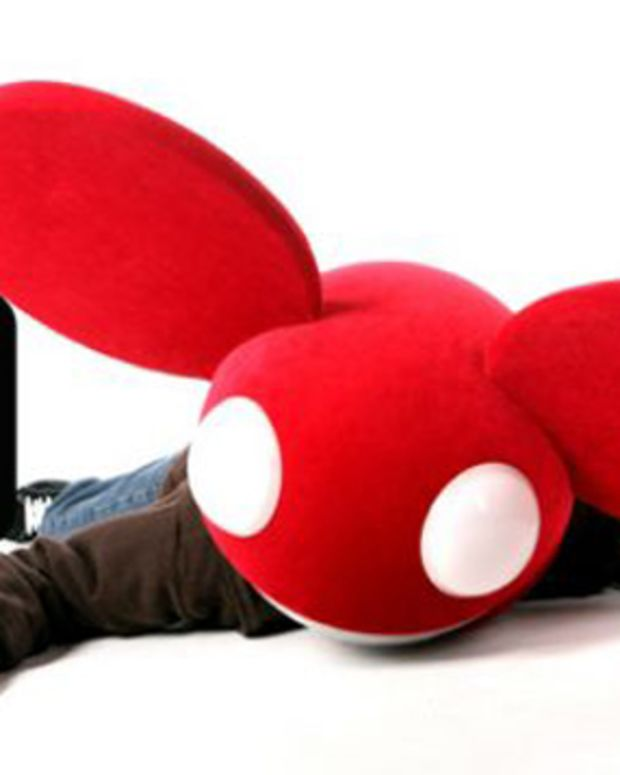 Deadmau5 Takes Back His Twitter Account For Another Epic Rant - EDM News