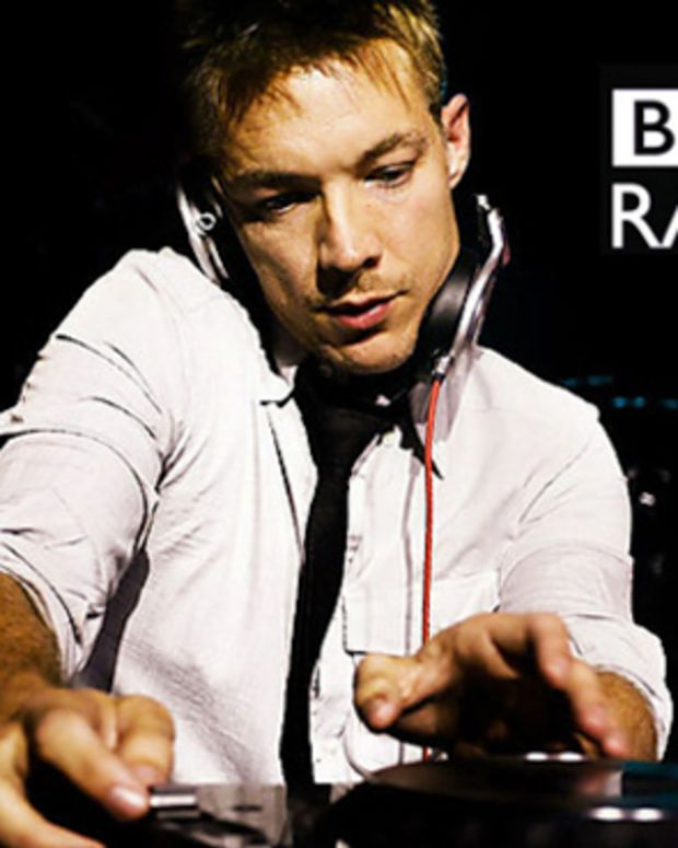 """Diplo Does A 'Diplo And Friends"""" 2013 Round Up Mix - EDM News"""