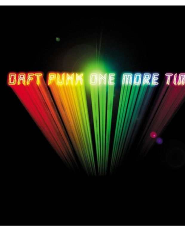 """Watch How Daft Punk 'Could' Have Flipped The Sample On """"One More Time"""" - EDM News"""