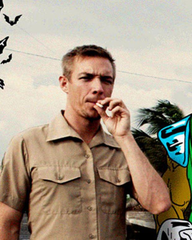 Diplo Announces New Major Lazer EP Featuring Pharrell, Sean Paul, Elephant Man & More - EDM News