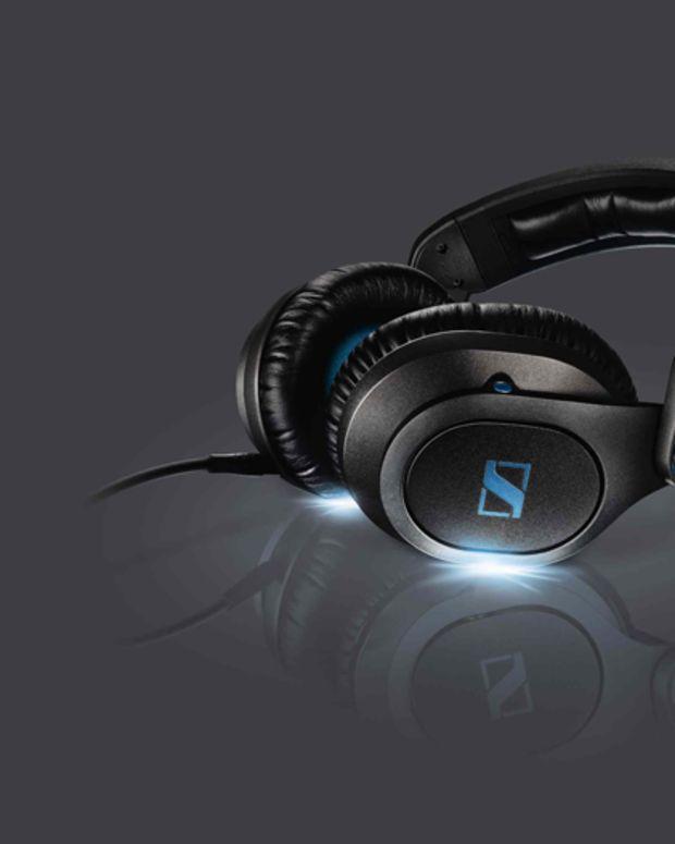 Sennheiser Announces Three New DJ/Producer Headphone Models At CES - DJ Gear