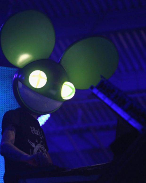 Club Space's Open Letter To deadmau5 Lures Him Back To Miami - EDM News