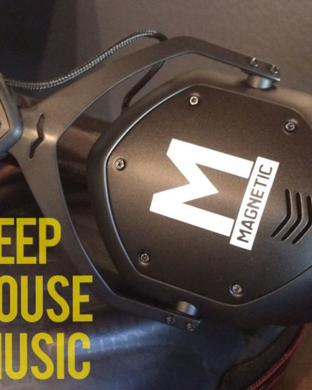 Magnetic Podcast: DEEPHOUSEMUSIC - EDM Download