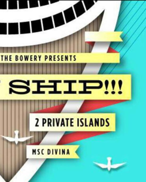 Ship Happens: 15 Of The Most Epic Things We Saw Onboard the Holy Ship!!! - EDM Culture