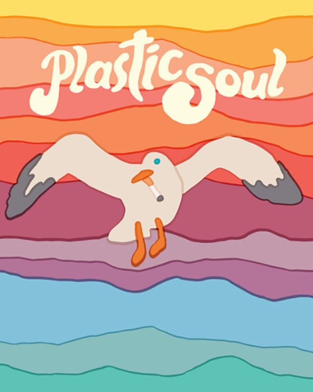 """Yacht Premiers New Electronic Music & Video - """"Plastic Soul""""; Out Now On DFA Records"""