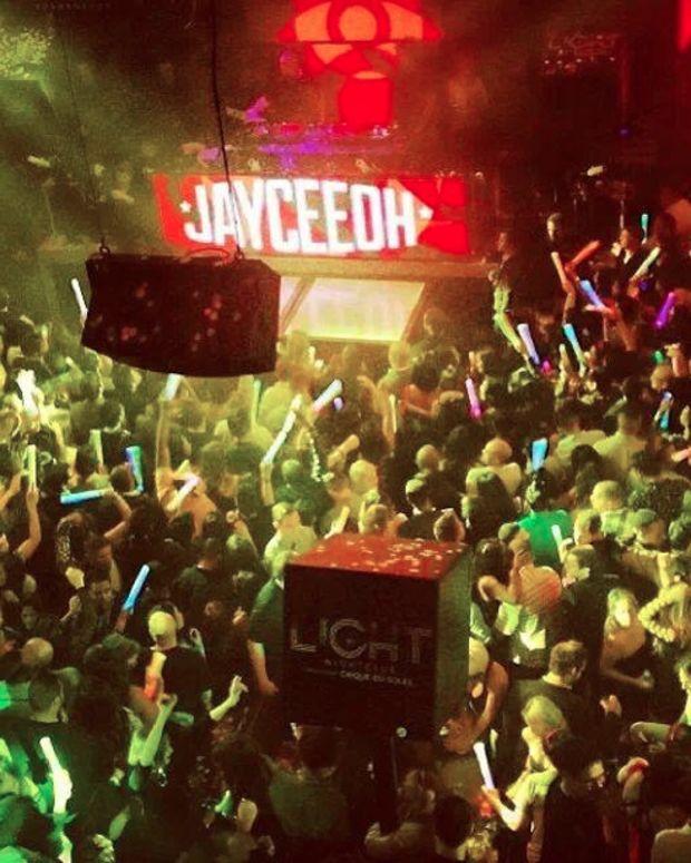 """EDM Download: JayCeeOh x Caked Up Release Massive Twerk Banger, """"King S#!T"""""""