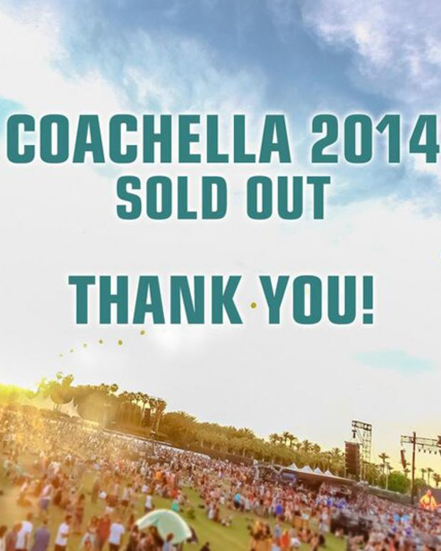 Both Weekends Of Coachella Sell Out In Less Than Three Hours - EDM News