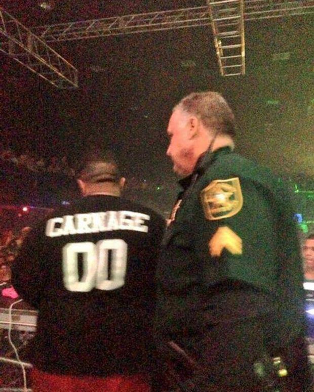 DJ Carnage Arrested In Pompano Beach, Florida - EDM News