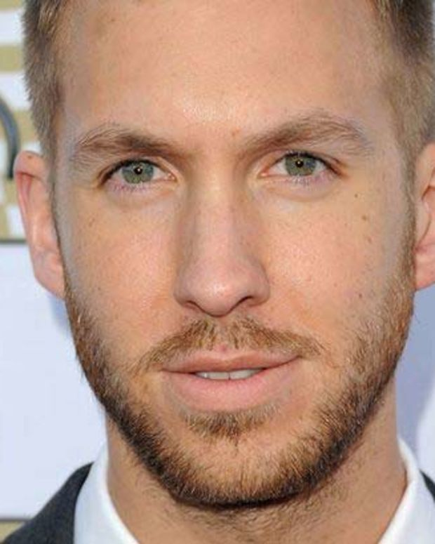 BREAKING: Calvin Harris, Jay Z & Will Smith Are Producing An EDM Culture Show For…
