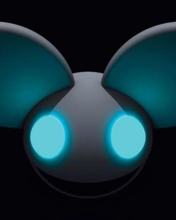 deadmau5 Confirms Free Miami Show February 15th; Claim Your Tickets Here Tomorrow