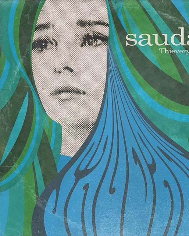 """New Electronic Music From Thievery Corporation """"Depth Of My Soul"""""""