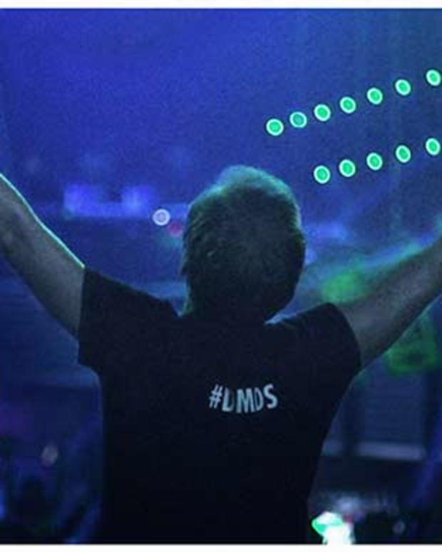 """Sponsored Post: Armin van Buuren Teams Up With Heineken For """"Dance More, Drink Slow"""" Campaign"""