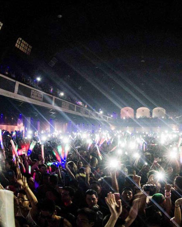 An Photo Recap Of LED Presents: Finger Lickin' Los Angeles - EDM Culture
