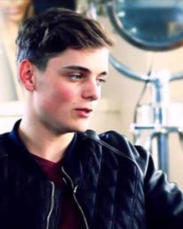Check Out A Day In The Life Of EDM Star Martin Garrix In New York City