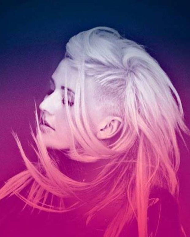 New Electronic Music From Skrillex & Ellie Goulding Debuts On Annie Mac's FMM