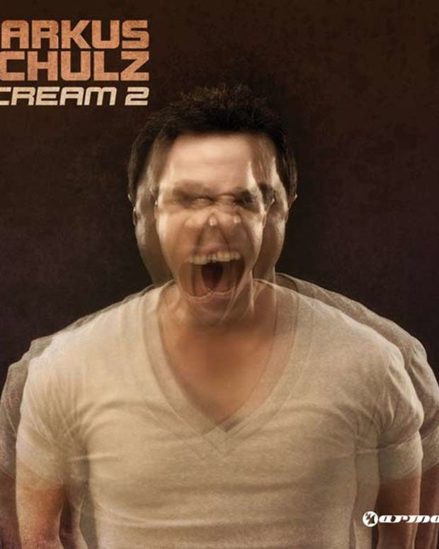 "Album Review: Markus Schulz Fifth Studio Album 'Scream 2"" - File Under Trance"