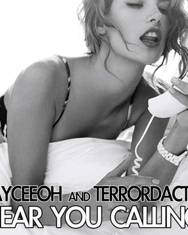 "New Electronic Music Premiere: Jayceeoh & Terrordactel ""Hear You Calling"""