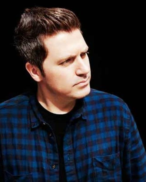 Pasquale Rotella Gives Venue Update On SoCal Insomniac Events