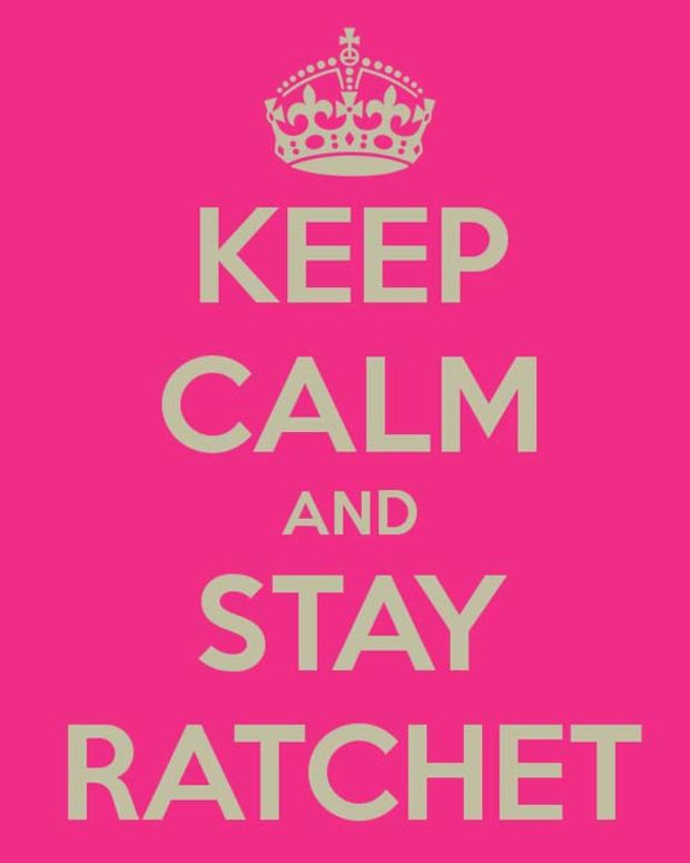 Ratchet Club Queen Rips Off Lighting Technician, Becomes An EDM Culture Industry Focus