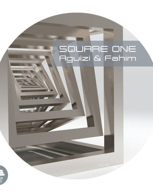 "Label Spotlight: Cairo's Electrum Records Release Aguizi & Fahim's ""Square One"" House Music EP"