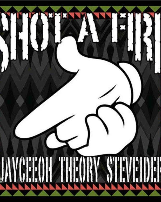 "Premiere: JayCeeOh, Deejay Theory & Steve1der Team Up On ""Shot A Fire"" (Original Mix) - EDM Download"