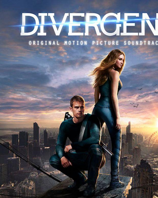 "EDM News: Stream ""Stranger"" - Skrillex's New Collaboration From The 'Divergent' Soundtrack Feat. KillaGrahm & Sam Dew + ""Alien Ride"""
