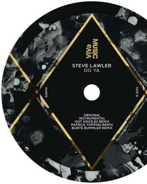 "Steve Lawler - ""Do Ya"" (Hot Since 82 Remix)- File Under House Music"