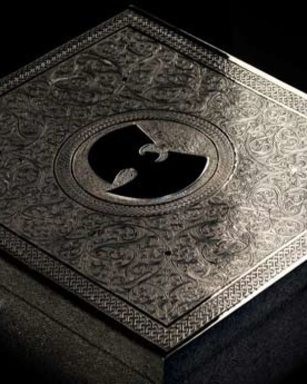 Wu-Tang Clan To Release One Copy Of New Album To Demonstrate The Art & Value Of Music