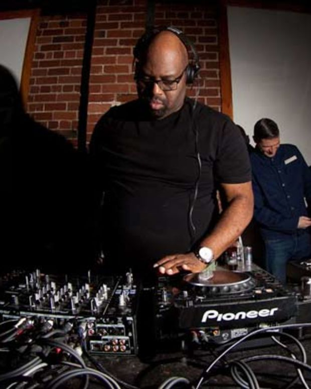 Download Five Previous Unreleased Frankie Knuckles Productions For Electribe 101