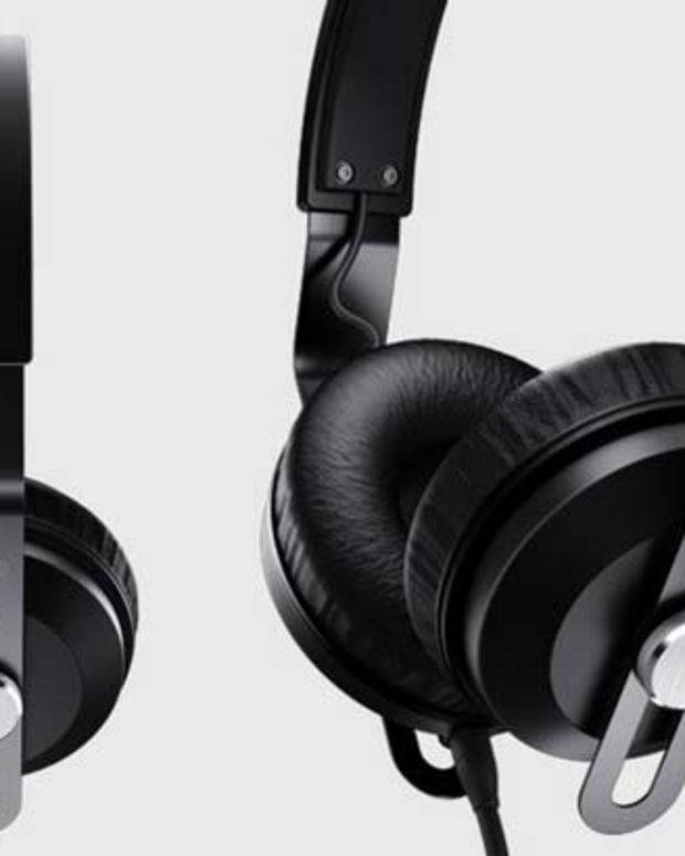 DJ Headphone Review - NOCS NS900 Live - DJ Gear