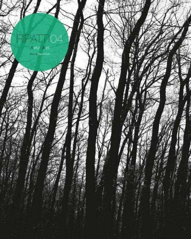 """New Electronic Music EP: Ripatti & Twwth - """"Ripatti04"""""""