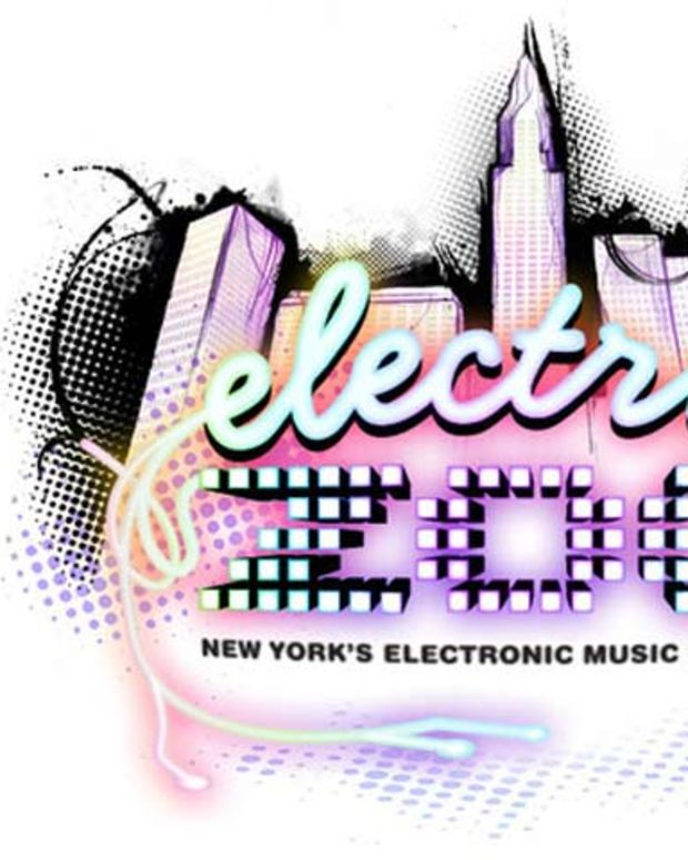 Electric Zoo 2014 Tickets To Go On Sale April 29th