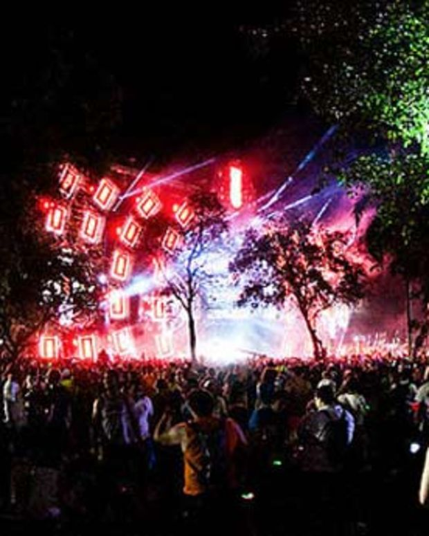 Ultra Music Festival To Stay In Miami As Commisssion Votes Down Ban
