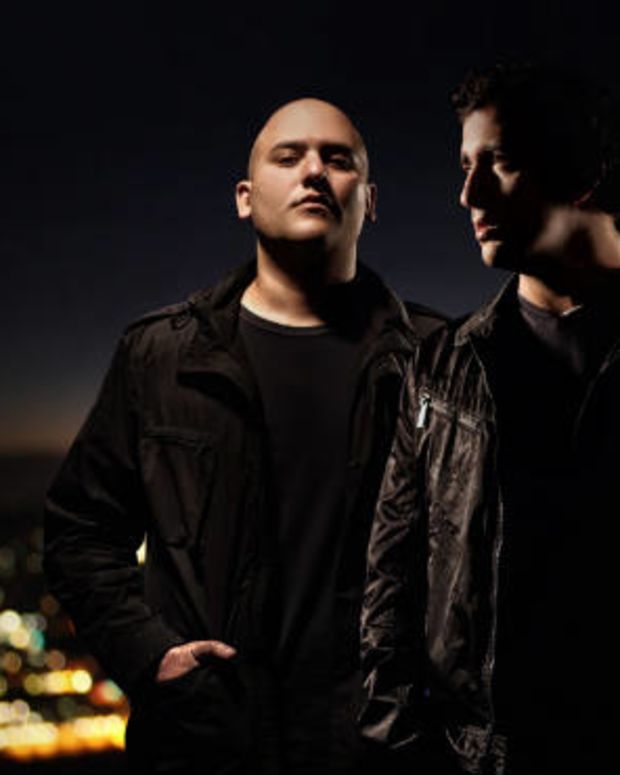 Magnetic's Exclusive Interview With Aly & Fila