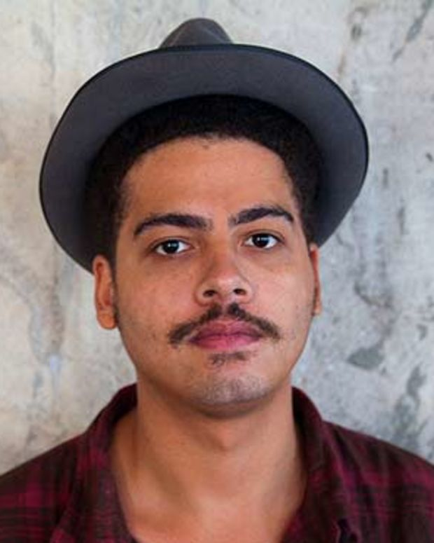 "Seth Troxler's Take On ""Festivals, Clubbing, And Not Being A C*nt"""